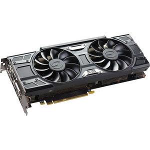 EVGA 06G-P4-6262-KR GeForce GTX 1060 Graphic Card - 1.51 GHz Core - 6 GB GDDR5 - Dual Slot