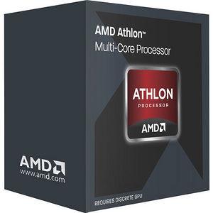 AMD AD845XACKASBX Athlon X4 845 Quad-core (4 Core) 3.50 GHz Processor - Socket FM2+ Retail Pack