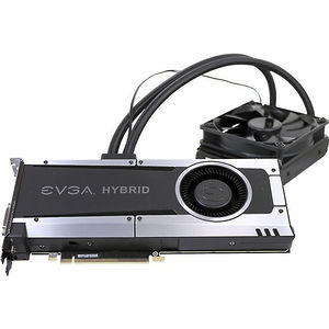 EVGA 08G-P4-6178-KR GeForce GTX 1070 Graphic Card - 1.59 GHz Core - 8 GB GDDR5 - Dual Slot