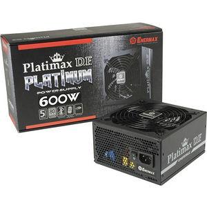 Enermax EPF600AWT Platimax D. F. 600W Power Supply