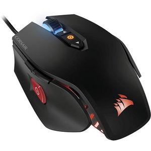 Corsair CH-9300011-NA M65 Pro RGB FPS Gaming Mouse - Black