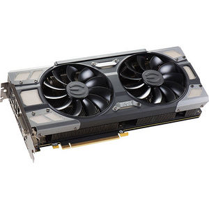 EVGA 08G-P4-6274-KR GeForce GTX 1070 Graphic Card - 1.51 GHz Core - 8 GB GDDR5 - PCI E