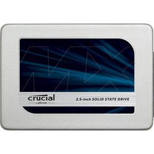 """Crucial CT275MX300SSD1 MX300 275 GB Solid State Drive - SATA (SATA/600) - 2.5"""" Drive - Internal"""