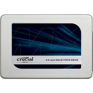 """Crucial CT1050MX300SSD1 MX300 1 TB Solid State Drive - SATA (SATA/600) - 2.5"""" Drive - Internal"""