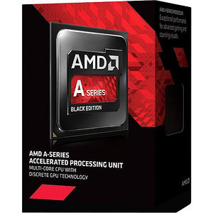 AMD AD767KXBJCSBX A8-7670K Quad-core (4 Core) 3.60 GHz Processor - Socket FM2+