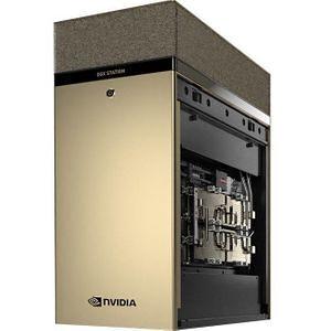 NVIDIA DGXS-2040D+P2CMI00 DGX Station A100 for Commercial/Gov (4x 40GB NVIDIA A100 GPUs)