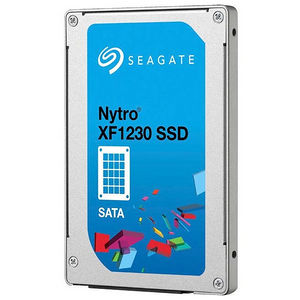 "Seagate XF1230-1A0960 Nytro 960 GB 2.5"" Internal Solid State Drive - SATA"