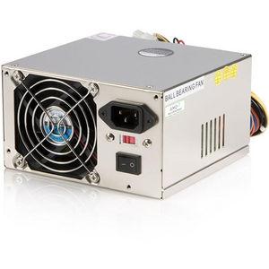 StarTech ATX2PW400PRO 400W Power Supply - ATX12V 2.01 - AC 115/230 V