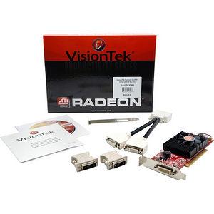VisionTek 900292 Radeon HD 3450 Graphics Card