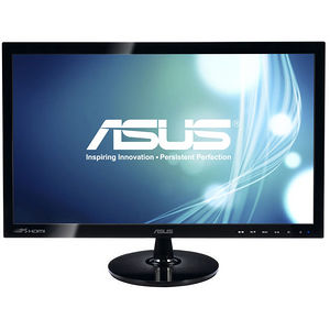 "ASUS VS229H-P 21.5"" LED LCD Monitor - 16:9 - 14 ms"