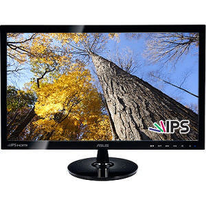 """ASUS VS239H-P 23"""" LED LCD Monitor - 16:9 - 5 ms"""