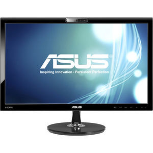 "ASUS VK228H-CSM 21.5"" LED LCD Monitor - 16:9 - 5 ms"