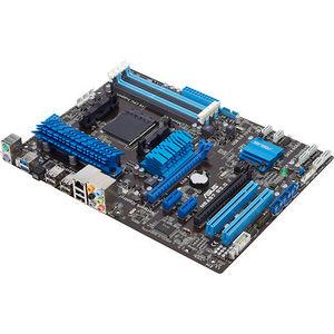 ASUS M5A97 R2 0 Desktop Motherboard - AMD Chipset - Socket AM3+ | Exxact