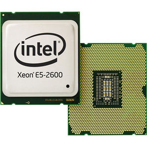 Intel CM8062107185309 Xeon E5-2650L 8 Core 1.80 GHz Processor - Socket LGA-2011 OEM Pack