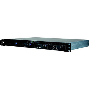 NETGEAR RN21241E-200NES ReadyNAS 2120 1U 4-Bay 4x1TB Enterprise Drive