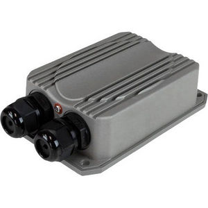 StarTech R300WN22MOD5 Rugged Outdoor Wireless-N Access Point - 5GHz - PoE Powered - Metal IP67