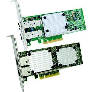 Qlogic QLE3442-CU-CK QLE3440-CU 10Gigabit Ethernet Card