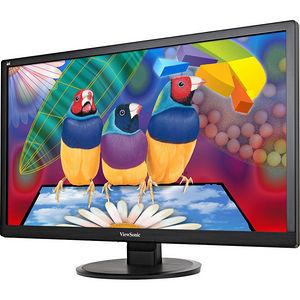 "ViewSonic VA2855SMH Value 28"" LED LCD Monitor - 16:9 - 6.50 ms"