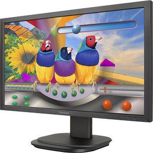 "ViewSonic VG2439SMH 24"" LED LCD Monitor - 16:9 - 6.50 ms"