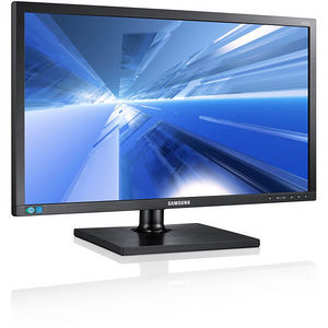 Samsung NC221-S Cloud Display NC All-in-One Zero Client - Teradici Tera2321