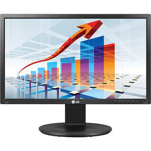 "LG 22MB35PY-I Professional 22"" LED LCD Monitor - 16:9 - 5 ms"