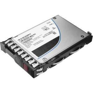 "HP N9X95A 400 GB Solid State Drive - SAS (12Gb/s SAS) - 2.5"" Drive - Internal"