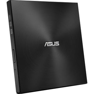 ASUS SDRW-08U7M-U/BLK/G/AS SDRW-08U7M-U DVD-Writer - Black