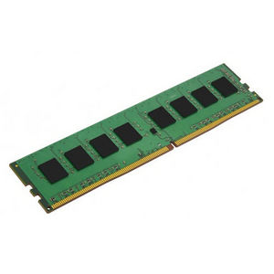 Kingston KVR21E15D8/8 8GB Module - DDR4 2133MHz - ECC - Unbuffered