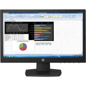 "HP V5G70A6#ABA Business V223 21.5"" LED LCD Monitor - 16:9 - 5 ms"