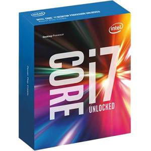 Intel BX80671I76900K Core i7 i7-6900K 8 Core 3.20 GHz Processor - Socket LGA 2011-v3 Retail Pack