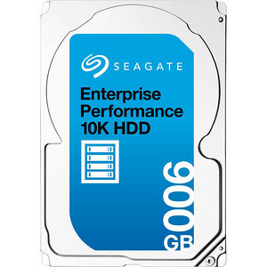 "Seagate ST900MM0168 900 GB Hard Drive - SAS (12Gb/s SAS) - 2.5"" Drive - Internal"