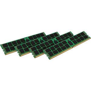 Kingston KVR24R17D8K4/64 64GB Kit (4x16GB) - DDR4 2400MHz - ECC - Registered