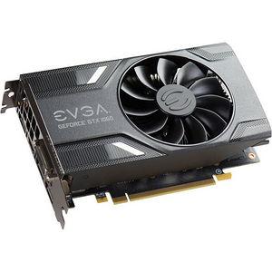 EVGA 06G-P4-6161-KR GeForce GTX 1060 Graphic Card - 1.51 GHz Core - 6 GB GDDR5 - PCIE 3.0 x16
