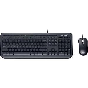 Microsoft 3J2-00001 Wired Desktop 600 Keyboard & Mouse