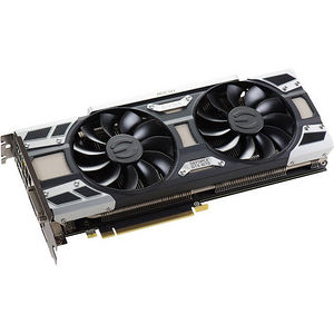 EVGA 08G-P4-6171-KR GeForce GTX 1070 Graphic Card - 1.51 GHz Core - 8 GB GDDR5 - PCIE 3.0 x16