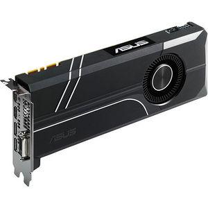 ASUS TURBO-GTX1080-8G GeForce GTX 1080 Graphic Card - 1.61 GHz Core - 8 GB GDDR5X - PCIE 3.0