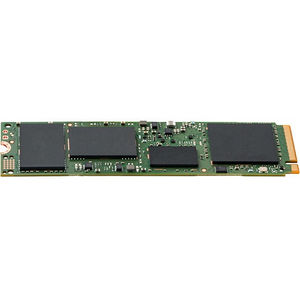 Intel SSDPEKKW010T7X1 600p 1 TB Solid State Drive - PCI Express 3.0 x4 - Internal - M.2