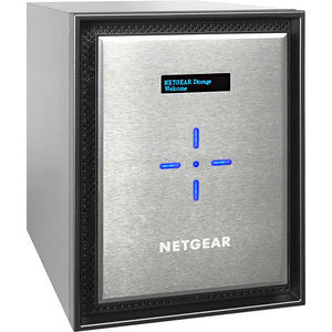 NETGEAR RN626XE6-100NES ReadyNAS RN626X SAN/NAS Server