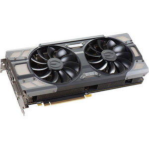 EVGA 08G-P4-6276-KR GeForce GTX 1070 Graphic Card - 1.61 GHz Core - 8 GB GDDR5 - PCIE 3.0 x16