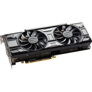 EVGA 08G-P4-5173-KR GeForce GTX 1070 Graphic Card - 1.59 GHz Core - 8 GB GDDR5 - PCIE 3.0 x16