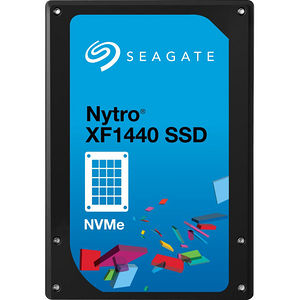 """Seagate ST1600KN0001 Nytro XF1440 1.60 TB 2.5"""" Internal Solid State Drive"""