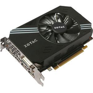 ZOTAC ZT-P10610A-10L GeForce GTX 1060 Graphic Card - 3 GB GDDR5 - PCIe 3.0