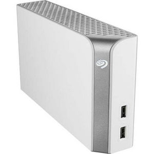 Seagate STEM8000400 Backup Plus Hub 8 TB External Hard Drive