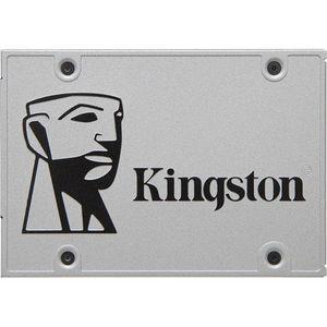 """Kingston SUV400S3B7A/960G SSDNow UV400 960 GB Solid State Drive - SATA/600 - 2.5"""" Drive - Internal"""