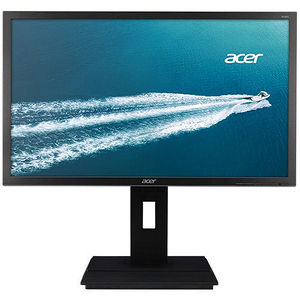 "Acer UM.HB0AA.002 BE270U 27"" LCD Monitor - 16:9 - 5ms - Free 3 year Warranty"