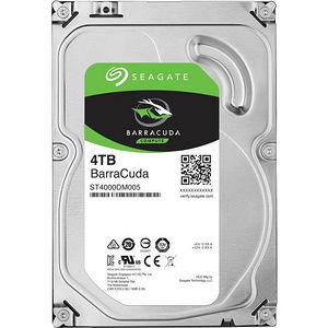 "Seagate ST4000LM024 Barracuda 4 TB 2.5"" Internal Hard Drive - SATA"