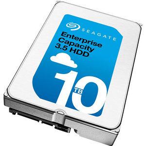 "Seagate ST10000NM0226 10 TB Hard Drive - SAS (12Gb/s SAS) - 3.5"" Drive - Internal"