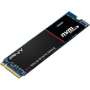 PNY M280CS2030-480-RB CS2030 480 GB Solid State Drive - PCI Express 3.0 x4 - Internal - M.2 2280