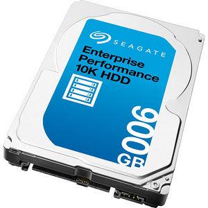 "Seagate ST900MM0178 900 GB Hard Drive - SAS (12Gb/s SAS) - 2.5"" Drive - Internal"