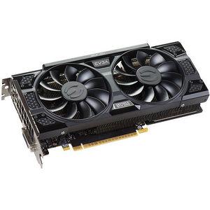 EVGA 02G-P4-6154-KR GeForce GTX 1050 Graphic Card - 1.43 GHz Core - 2GB GDDR5 - PCI Express 3.0 x16